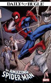 AMAZING SPIDER-MAN DAILY BUGLE #1 (OF 5)