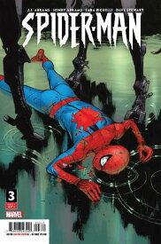 ウィンターセール(アメコミ) SPIDER-MAN #3 (OF 5)