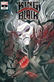 KING IN BLACK #1 (OF 5)<バリアントカバー/A>
