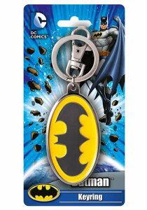 ウィンターセール(フィギュア) DCコミック メタル キーチェーン/バットマン ロゴ カラー