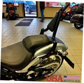 シーシーバー ハーレーファットボーイ18-20 FXSBブレイクアウト13-20のための旅客安全バーの背もたれ Passenger Sissy Bar Backrest For Harley Fat boy 18-20 FXSB Breakout 13-20