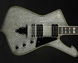 Ibanez(アイバニーズ)Limited Edition PS1DM Paul Stanley Signature