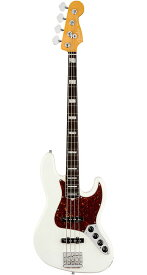 Fender USA(フェンダー)American Ultra Jazz Bass Arctic Pearl