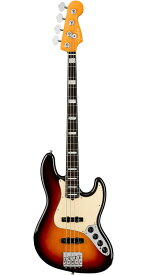 Fender USA(フェンダー)American Ultra Jazz Bass Ultraburst