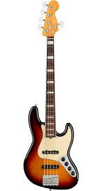 Fender USA(フェンダー)American Ultra Jazz Bass V Ultraburst