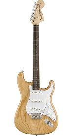 Fender Mexico(フェンダー)Classic Series '70s Stratocaster Natural