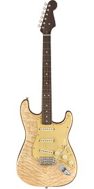 Fender USA(フェンダー)2019 Limited Edition Rarities Quilt Maple Top Stratocaster Natural