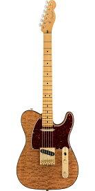 Fender USA(フェンダー)2019 Limited Edition Rarities Red Mahogany Top Telecaster Natural