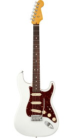 Fender USA(フェンダー)American Ultra Stratocaster Arctic Pearl