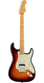 Fender USA(フェンダー)American Ultra Stratocaster HSS Ultraburst