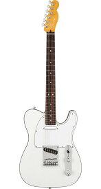 Fender USA(フェンダー)American Ultra Telecaster Arctic Pearl