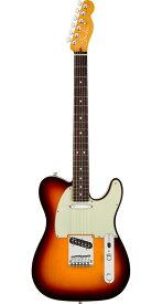 Fender USA(フェンダー)American Ultra Telecaster Ultraburst