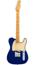 Fender USA(フェンダー)American Ultra Telecaster Cobra Blue