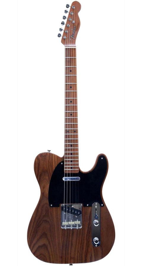 Fender USA(フェンダー)FSR American Vintage '52 Telecaster Roasted Ash Natural