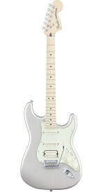 Fender Mexico(フェンダー)Deluxe Stratocaster HSS Blizzard Pearl