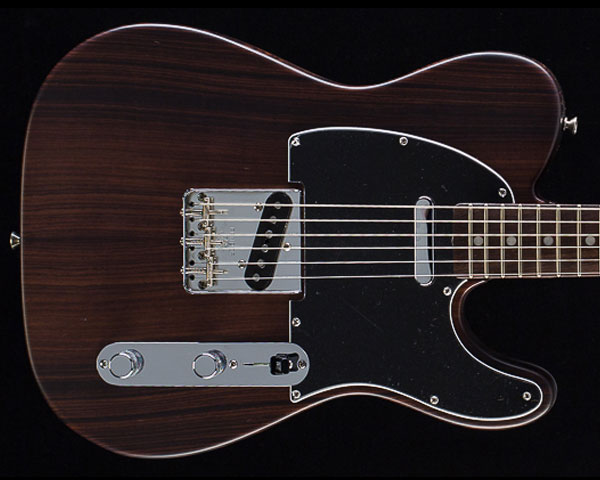 Fender USA(フェンダー)2017 Limited Edition George Harrison Rosewood Telecaster