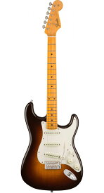 Fender Custom Shop Postmodern Stratocaster Lush Closet Classic Wide Fade Chocolate 2-Tone Sunburst