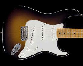 Fender Custom Shop Jimmy Vaughan Stratocaster Wide Fade 2-Color Sunburst