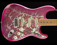 FenderCustomShop2018Limited1968StratocasterRelicPinkPaisley