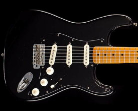Fender Custom Shop David Gilmour Signature Stratocaster NOS Black