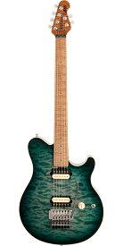MUSICMAN(ミュージックマン)Axis Yucatan Blue Quilt
