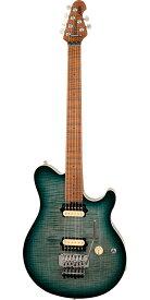 MUSICMAN(ミュージックマン)Axis Yucatan Blue Flame