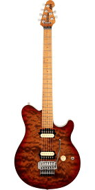 MUSICMAN(ミュージックマン)Axis Roasted Amber Quilt