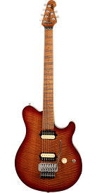 MUSICMAN(ミュージックマン)Axis Roasted Amber Flame