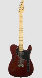 Suhr Guitars(サー・ギターズ)Alt T Trans Brown