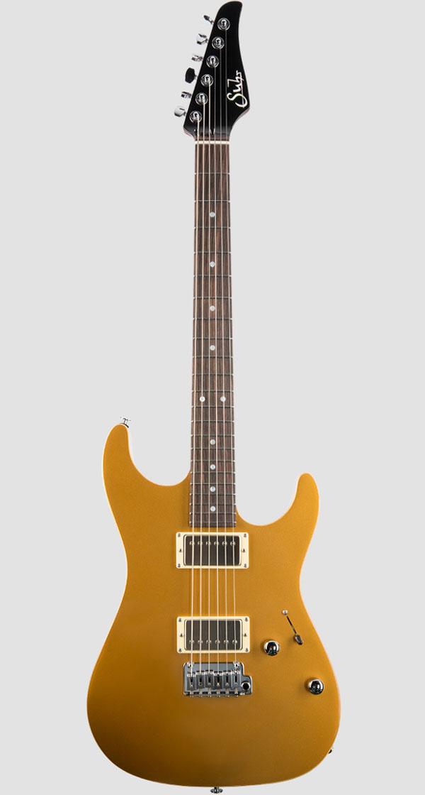 Suhr Guitars(サー・ギターズ)Pete Thorn Signature Vintage Gold