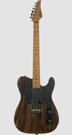 Suhr Guitars(サー・ギターズ)Andy Wood Signature SS Whiskey Barrel