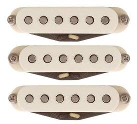 Suhr Guitars(サー・ギターズ)ML Standard Single Coil Pickup Set Parchment
