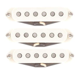 Suhr Guitars(サー・ギターズ)ML Standard Single Coil Pickup Set White