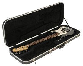 SKB Electric Bass Economy Rectangular Case SKB-4 エレキベース用ハードケース[Electric Bass]