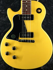 【Left Hand!!】Gibson Les Paul Special Lefty -TV Yellow- [ギブソン][P90,P-90][LP,レスポールスペシャル][イエロー,黄][エレキギター,Electric Guitar]