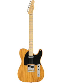 Fender Made in Japan 2019 Limited Collection Telecaster -Vintage Natural / Maple- 新品[フェンダージャパン][オールラッカー][ナチュラル][テレキャスター][Electric Guitar,エレキギター]