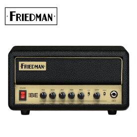 FRIEDMAN BE-mini 新品 ギター用ミニアンプヘッド[フリードマン][30W][Guitar Head Amplifier][BE-100,BE-OD]