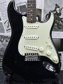 Fender Custom Shop Guitar Planet Exclusive Hand Select 1959 Stratocaster Journeyman Relic -Aged Black- 新品[フェンダーカスタムショップ][ストラトキャスター][ブラック,黒][Electric Guitar,エレキギター]