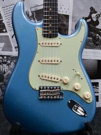 Fender Custom Shop ~2018 Custom Shop Exhibition LIMITED #102~ Vintage Custom 1959 Stratocaster FLASH-COAT Journeyman Relic -Faded/Aged Lake Placid Blue- 新品[フェンダーカスタムショップ][ストラトキャスター][ブルー,青][Electric Guitar,エレキギター]