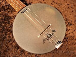 THE MAGIC FLUKE COMPANY Firefly M-90 Banjo Ukulele Walnut【バンジョーウクレレ】【コンサート/ウォルナット】 新品 バンジョーウクレレ[マジックフルークカンパニー][ファイヤーフライ][Banjo Ukulele][Concert