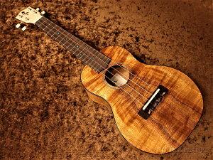 【ハワイアンコア】FGN FUS-TC #21A0076 新品 コンサートウクレレ[富士弦,フジゲン,Fujigen][国産][Hawaiian Koa][Concert Ukulele]