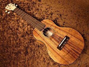 【ハワイアンコア】FGN FUS-TC #21A0077 新品 コンサートウクレレ[富士弦,フジゲン,Fujigen][国産][Hawaiian Koa][Concert Ukulele]