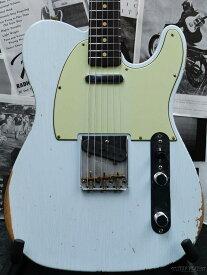 Fender Custom Shop Guitar Planet Exclusive 1961 Telecaster Relic -Faded Sonic Blue- 新品[フェンダーカスタムショップ][テレキャスター][ブルー,青][Guitar,ギター]