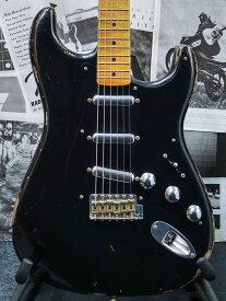 Fender Custom Shop MBS 1956 Stratocaster Relic -Black- by Todd Krause 新品[フェンダーカスタムショップ][トッドクラウス][ブラック,黒][ストラトキャスター][Guitar,ギター]