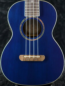 Fender Dhani Harrison Ukulele -Sapphire Blue- 新品 テナーウクレレ[フェンダー][ブルー,青][Tenor][ダーニ・ハリスン]