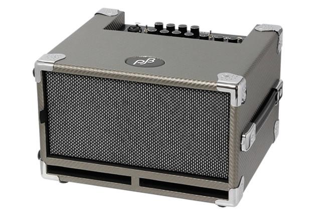 【限定カラー】【100W】Phil Jones Bass Bass Cub Carbon Silver BG-100 新品[フィルジョーンズ][カーボンシルバー][ベースアンプ/コンボ,Bass Combo Amplifier]