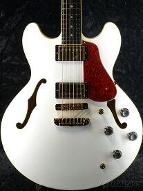 Aria Pro II TA-TONIC WH 新品[アリアプロ2][国産][White,ホワイト,白][セミアコ][Electric Guitar,エレキギター]