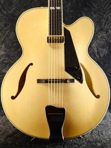 "Aria Pro II FA-2000 ""Natural""【2.71kg】 新品[アリアプロ2][国産][ナチュラル][セミアコ][Electric Guitar,エレキギター]"