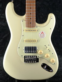 Bacchus Universe Series BST-2-RSM/M -OWH- 新品 オリンピックホワイト[バッカス][Stratocaster,ストラトキャスター][White,白][Guitar,ギター]