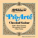 D'Addario 28-44 EJ46 Pro Arte Hard Tension[ダダリオ][プロアルテ][ハードテンション][ナイロン弦,Nylon][クラシッ…